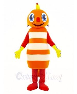 Funny Seahorse Mascot Costumes Animal