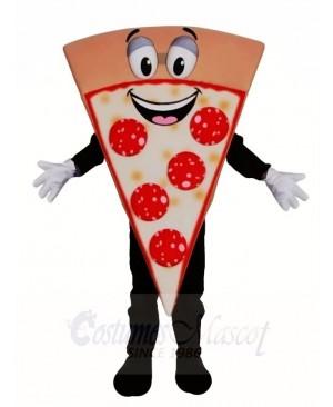 Pizza Slice Mascot Costumes Food Snack