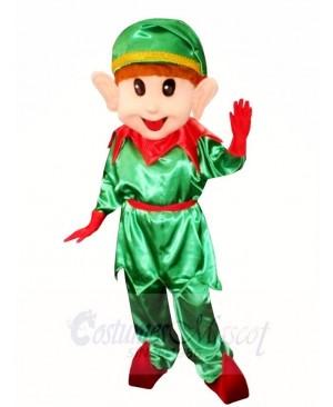 Christmas Elf Mascot Costumes Animal