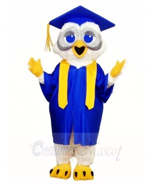 Academy Professor Owl Mascot Costumes Animal