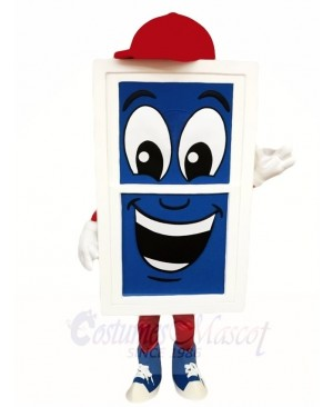 Windows Mascot Costumes
