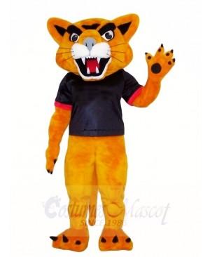 Cougar Mascot Costumes Animal