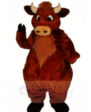 Cow King Cattle Ox Animal