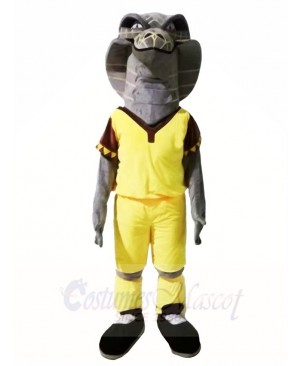 Snake Sea Serpent Mascot Costumes Animal