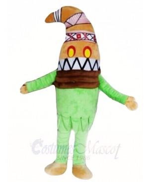 Ram Horn Mascot Costumes