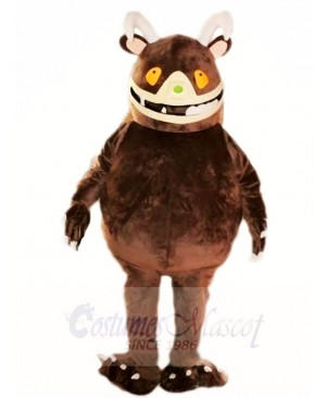 The Gruffalo Mascot Costumes Animal