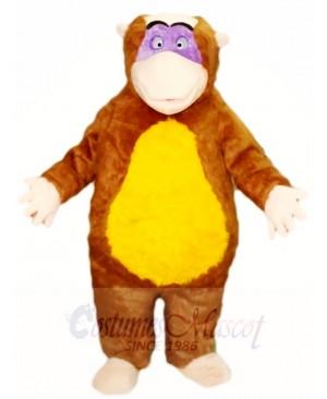 Monkey King Mascot Costumes Animal