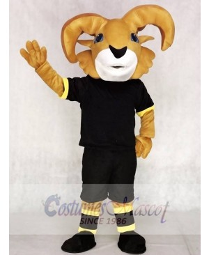 Sport Ram Mascot Costumes Animal
