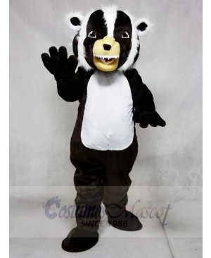 Badger Mascot Costumes Animal