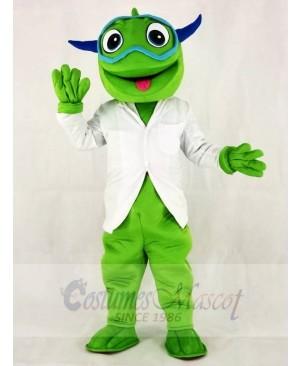 Chameleon Lizard Iguana Mascot Costumes Reptile