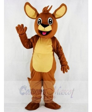 Kangaroo for Winter Springs Elementary Mascot Costumes Animal