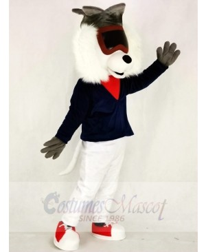 Alley Cat Mascot Costumes Animal