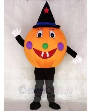 Pumpkin Mascot Costumes Plant