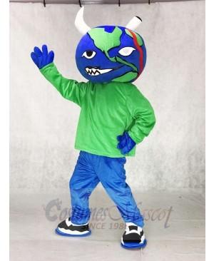 Kruel World Clothing Globe the Earth Mascot Costumes Animal