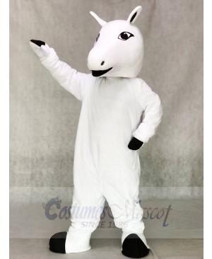Horse Christmas Mascot Costumes Animal