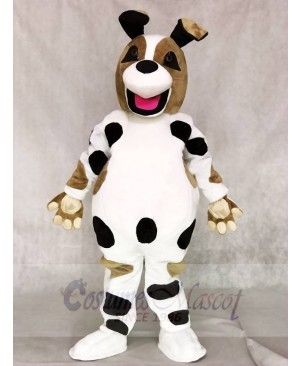 Scruffts Dog Mascot Costumes Animal