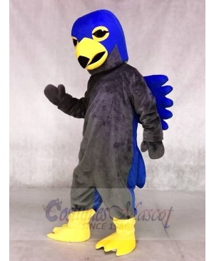 Cute Hawk Mascot Costumes Animal