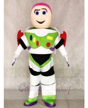 Buzz Lightyear Mascot Character Costumes from Toy Story