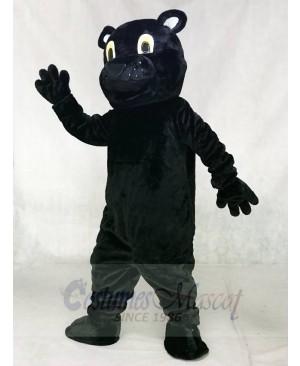 Patrick Black Panther Mascot Costumes Animal