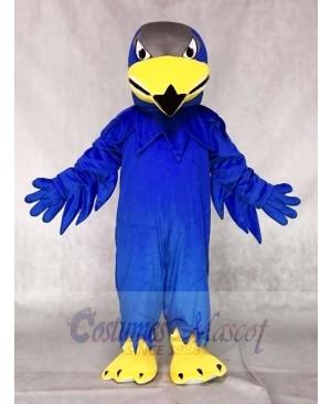 Sport Blue Falcon Eagle Mascot Costumes Animal