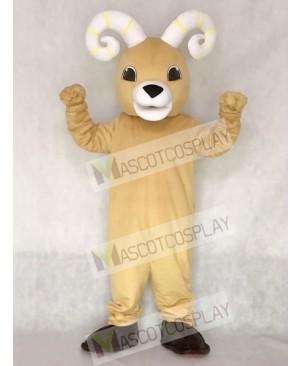 Ram Ryerson Mascot Costume Animal