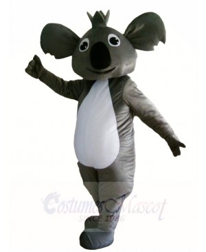Koala Bear Mascot Costumes Animal