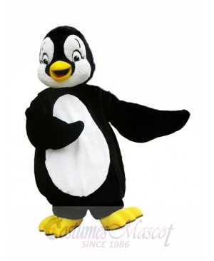 Lovely Penguin Mascot Costumes