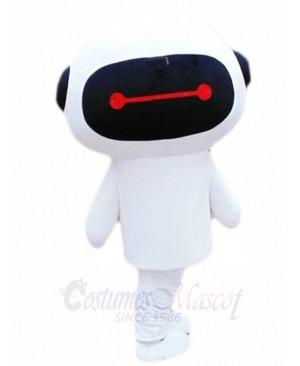 Robot Mascot Costumes People