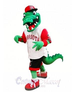 Gator Mascot Costume College Mascot Costumes