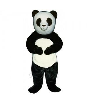 New Pandora Panda Costume