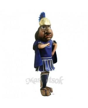 Trojan Mascot Costume