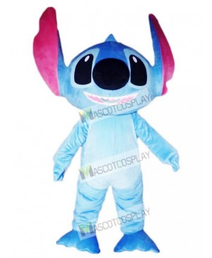 Lilo&Stitch Stitch Cartoon Character Mascot Costume