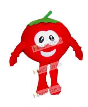 Bob the Tomato Mascot Costume from VeggieTales