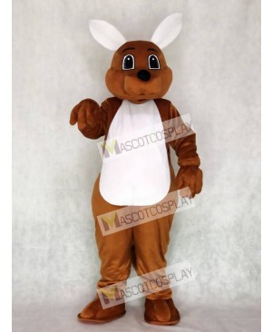 Joey Kangaroo Mascot Costume Animal