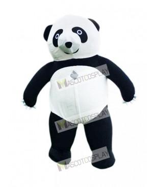 Panda Mascot Adult Costume Animal