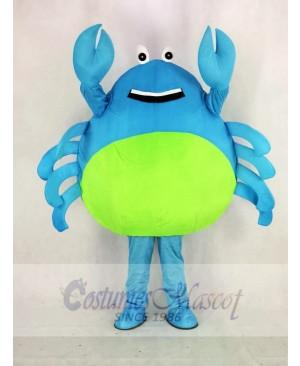Hot Sale Blue Crab Mascot Costume Cartoon