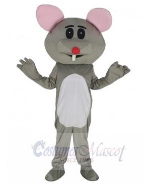 Mouse mascot costume