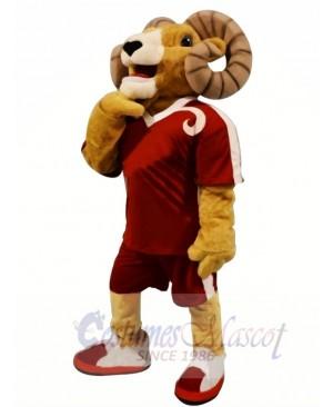 Power Ram Mascot Costumes