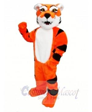 Garland Tiger Mascot Costumes