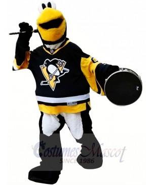 Pittsburgh Penguin Mascot Costume