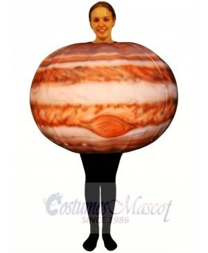 Jupiter Lightweight Mascot Costume
