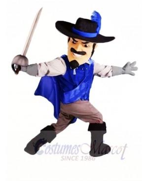 Cavalier Rapid Mascot Costumes