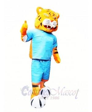 Fierce Sport Tiger Mascot Costumes