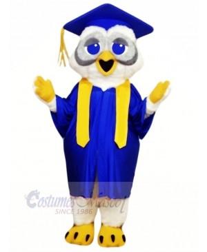 High Quality Professor Owl Mascot Costumes