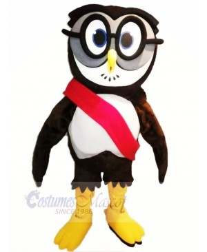 High Quality College Owl Mascot Costumes Cheap