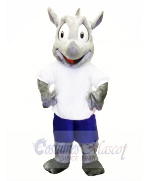 High Quality Rhino Mascot Costumes