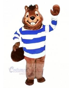 High School Beaver Mascot Costumes Adult