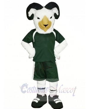 Power Fierce Ram Mascot Costumes