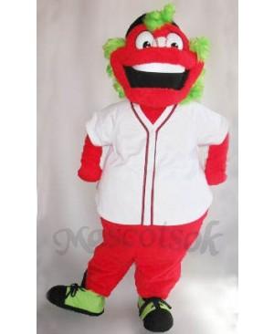 Wild Thing Mascot Costumes