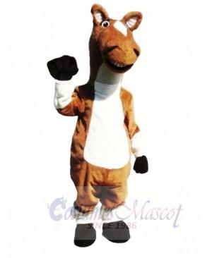 Cute Lightweight Horse Mascot Costumes